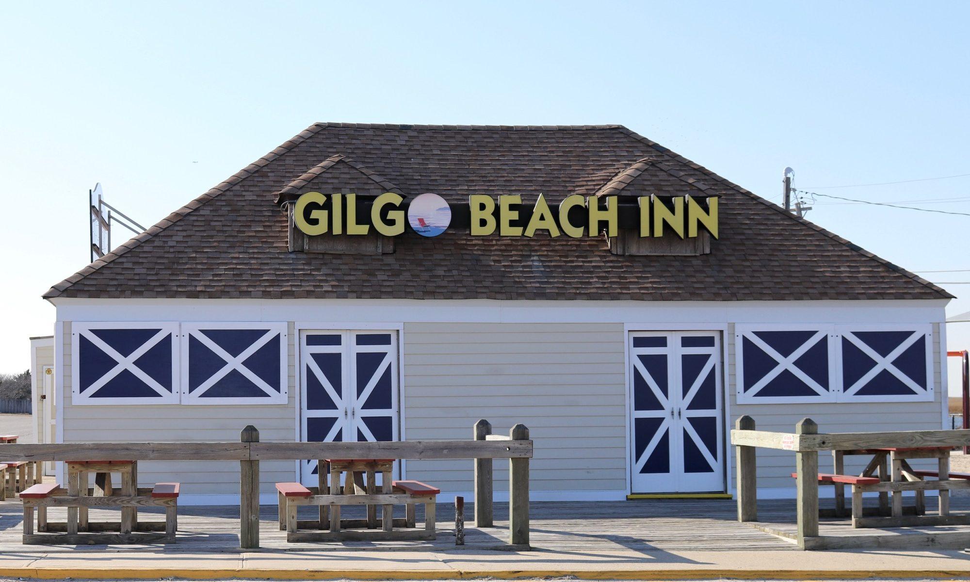 Gilgo Beach Inn